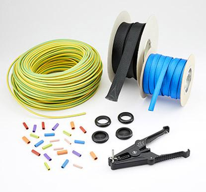 Cablecraft - The UK's Largest Cable Accessories Supplier