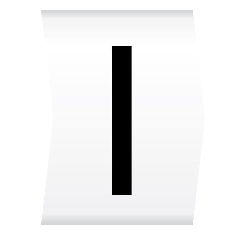 Marking icon