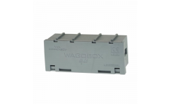 Wago 51303208 Junction Box for 224 Series