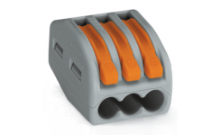 Wago 222 Series Lever Connectors