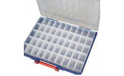 50 Compartment Cable Marker Box