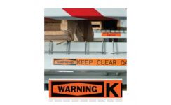 Brady Indoor/Outdoor Grade Facility & Safety Labels for BMP41