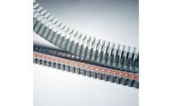 Beta PVC Flexi-Duct - Square Type