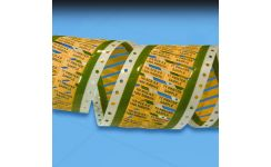 Custom Pre-Printed HX-SCE Heatshrink Sleeves