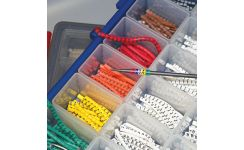 Easi-Mark Large Pick & Mix Cable Marker Kits