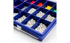 Easi-Lok Small Slide-On Cable Marker Pick & Mix Kits
