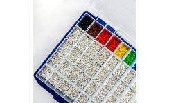 Easi-Lok Large Slide-On Cable Marker Pick & Mix Kits