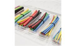 HSKM3 - Multi-Coloured Heatshrink Kit