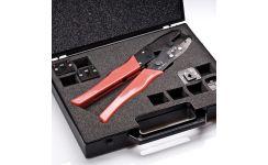 CTT RTB-510 System - Crimp Tool & Die Kit