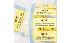 TMS-SCE Military Grade Heatshrink Identification Sleeves