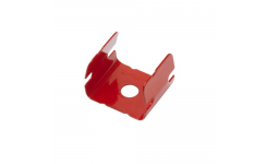 D-Line Safe-D 30 Red Fire Rated U-Clip - Pack of 50