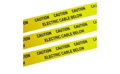 Underground Warning Tape 365M