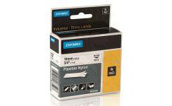 Dymo® Rhino Flexible Nylon Tapes