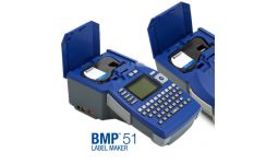 Brady BMP51 Printer Kit UK