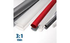 Adhesive Lined Heatshrink 3:1 thin wall