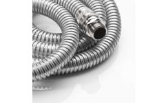 Betaflex 4 - Galvanised Steel Conduit