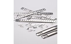 Flexi-Route- Stainless Steel Cable Markers