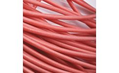 Silicone Sleeving - Red