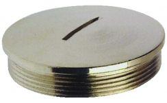Brass Blanking Plugs