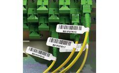 BMP71 Fibre Optic Labels/Flags