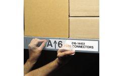 BMP71 Repositionable Labels