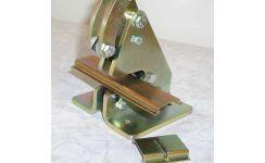 Din Rail Cutter Spare Blade