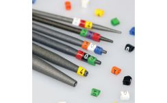 Applicators for Critchley Z-Type Markers