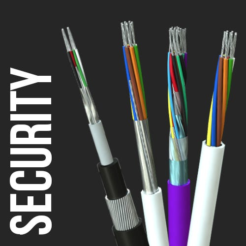 Security Cables